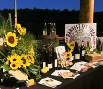 2012 Harvest Festival Launch at Core Cider House